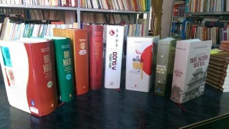 Quảng bá phát hành ấn phẩm