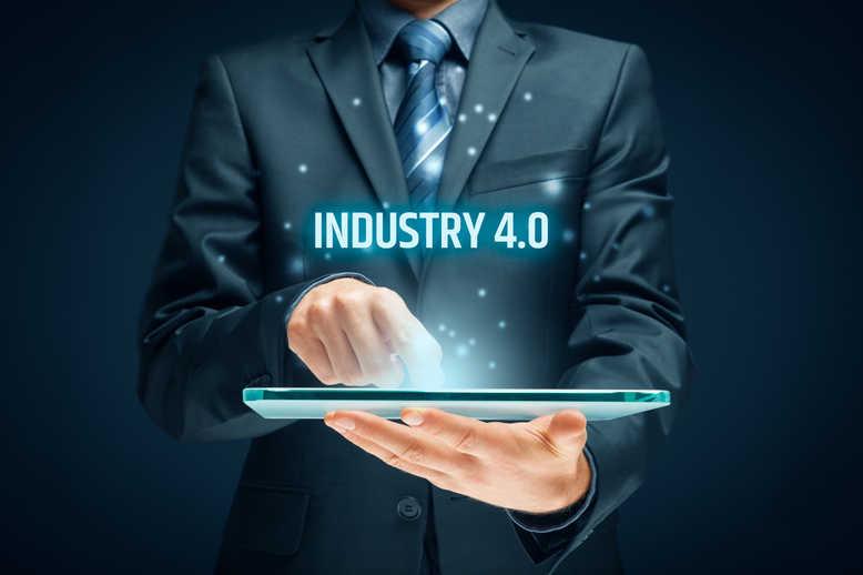 Xuất bản thời đại Công nghiệp 4.0